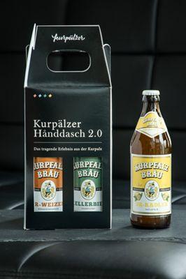 Kurpälzer Handdasch - Bier
