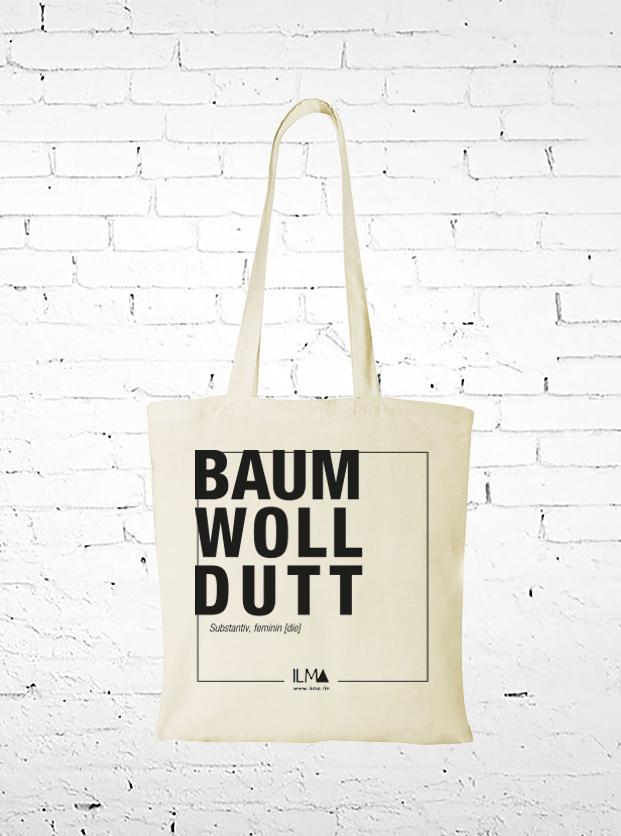 Baumwolldutt – ILMA